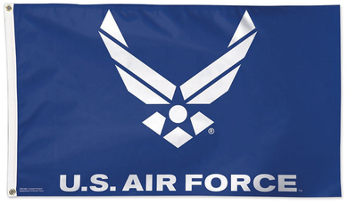 Air Force Falcons Banner Flag 3ftx5ft