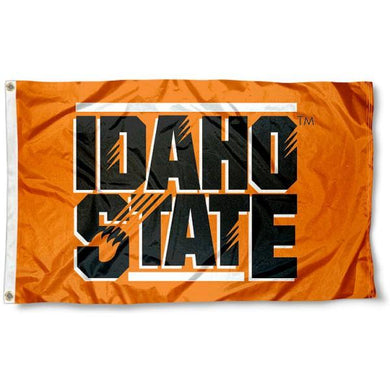 Idaho State Bengals Flags Banners 3*5ft