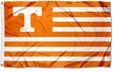 Tennessee Volunteers Alumni Nation banner Flag 3*5ft