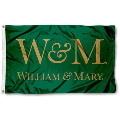 William & Mary Tribe flag Digital Printing 3x5FT