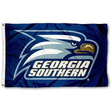 Load image into Gallery viewer, Georgia Southern Eagles Flag 3*5ft