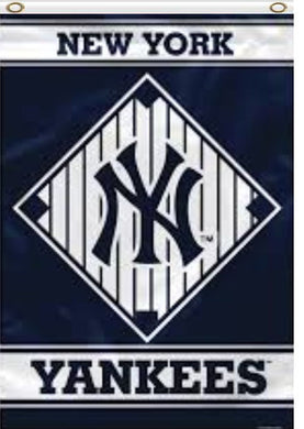 New York Yankees Sport Banner Flag 3ft x 5ft