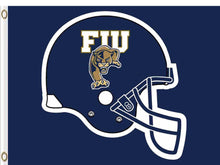 Load image into Gallery viewer, Florida International Golden Panthers flag Digital Printing 3x5FT