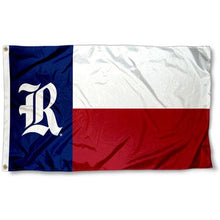 Load image into Gallery viewer, Rice Owls flag 3x5FT