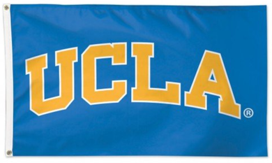 UCLA Bruins Deluxe Banner Flag 3*5ft