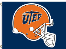 Load image into Gallery viewer, UTEP Miners Digital Printing Flag 90*150 CM