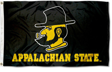 Appalachian State Mountaineers Banner Flag 3*5ft