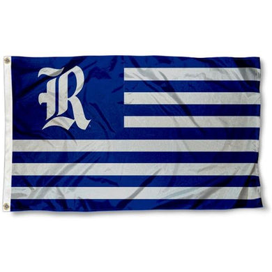 Rice Owls flag 3x5FT