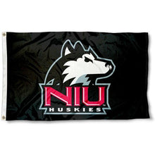 Load image into Gallery viewer, Northern Illinois Huskies Flag 3x5 ft