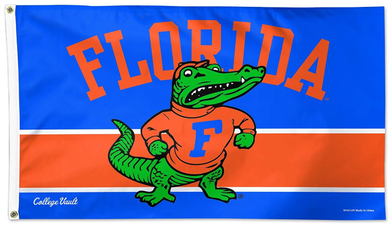 Florida Gators  College Vault Banner Flag 3*5ft