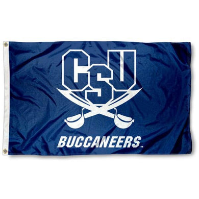 Charleston Southern Buccaneers Flag 3x5ft