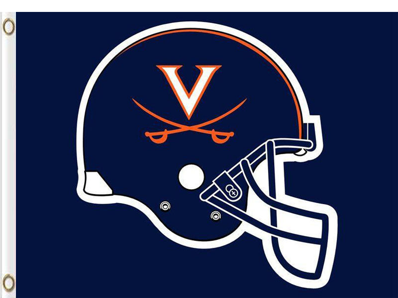 Virginia Cavaliers flag Digital Printing 90*150CM
