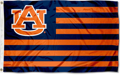 Auburn Tigers Alumni Nation Banner Flag 3*5ft