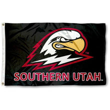Load image into Gallery viewer, Southern Utah Thunderbirds Flag 3ftx5ft