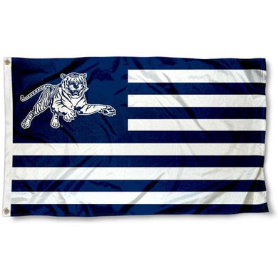 Jackson State Tigers Flag 3*5ft Club