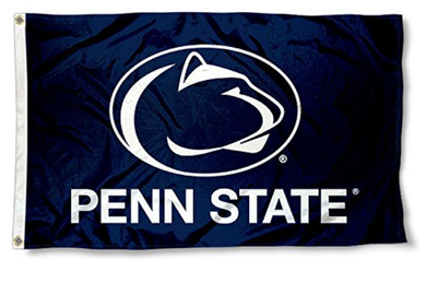 Penn State Nittany Lions Flag University 3*5ft