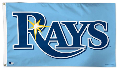 Tampa Bay Rays Flag 3x5ft