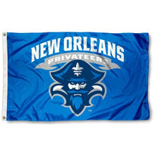 Load image into Gallery viewer, New Orleans Privateers Flag 3ftx5ft