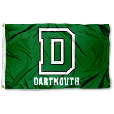 Dartmouth University Flag 3*5ft