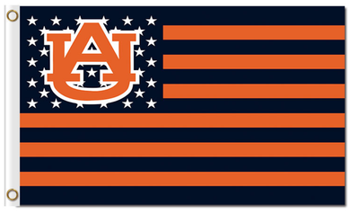 Auburn Tigers National Banner Flag 3*5ft