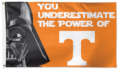 Tennessee Volunteers Star Wars banner Flag 3*5ft