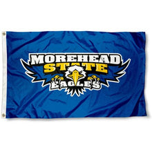 Load image into Gallery viewer, Morehead State Eagles Flag 90*150 CM