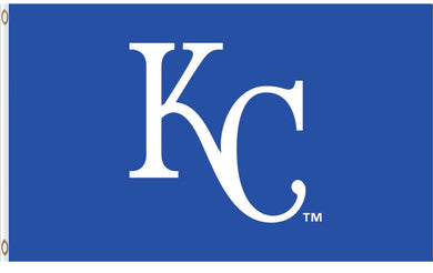 Kansas City Royals Banner flags 3ftx5ft
