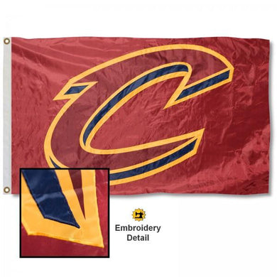 Cleveland Cavaliers flags 90x150cm