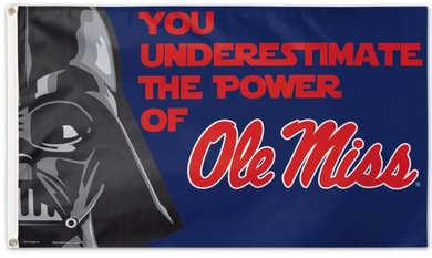 Mississippi Rebels Star Wars Banner Flag 90*150 CM
