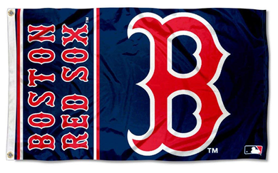 Boston Red Sox Sport Banner flags 3x5ft