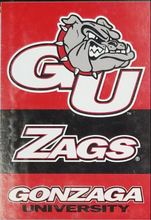 Load image into Gallery viewer, Gonzaga Bulldogs Zags University Flag 3x5ft