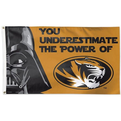 Missouri Tigers Flag 90*150 CM