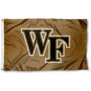 Wake Forest Demon Deacons Digital Printing