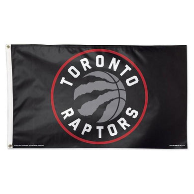 Toronto Raptors custom flag 3ftx5ft