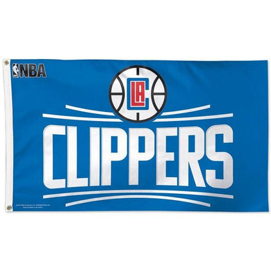 Los Angeles Clippers flags 90x150cm