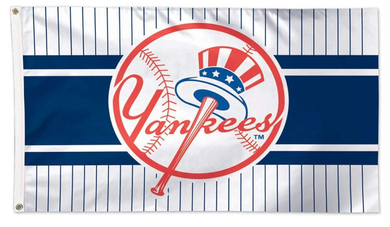 New York Yankees Deluxe Banner flags 90x150cm