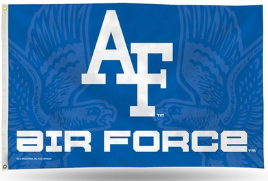 Air Force Falcons Logo Banner Flag 3x5ft