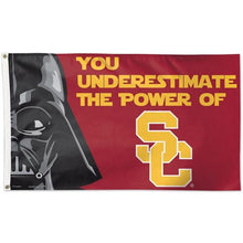 Load image into Gallery viewer, USC Trojans Flag 3*5ft