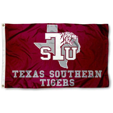 Texas Southern Tigers flag 90*150 CM