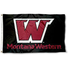 Load image into Gallery viewer, Montana Western Bulldogs  Flag 90*150 CM