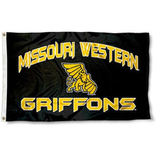 Load image into Gallery viewer, Missouri Western State Griffons Flag 90*150 CM