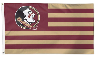 Florida State Seminoles University Banner Flag 3ft*5ft