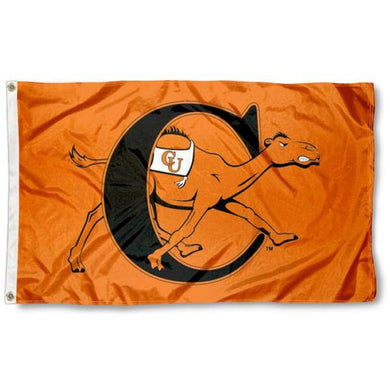 Campbell Fighting Camels Flag 3*5ft