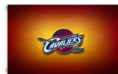 Cleveland Cavaliers Flag 90x150cm