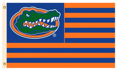 Florida Gators Sports Banner Banner Flag 3*5ft