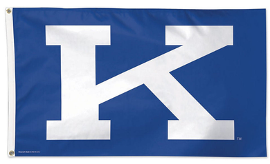 Kentucky Wildcats Sports Banner Flag 3*5ft
