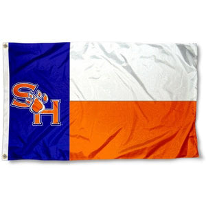 Sam Houston State Bearkats flag 3x5FT