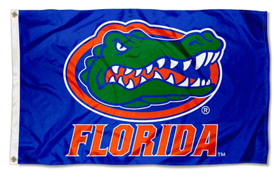 Florida Gators Flag University Large College Banner 3*5ft