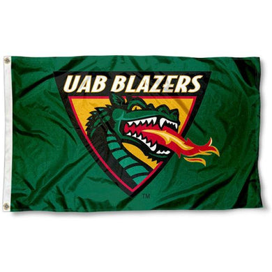 UAB Blazers Flag 3ftx5ft