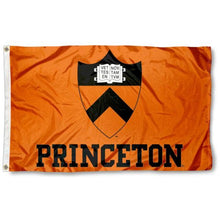 Load image into Gallery viewer, Princeton University Flag 3ftx5ft